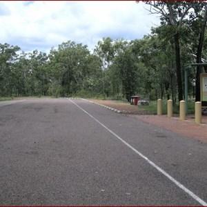 Kakadu Visitor Guide - Arnhem Hwy