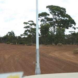 Forrestania Southern Cross Rd & Bounty Mine Rd
