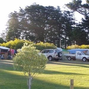 Kelso Sands Caravan Park