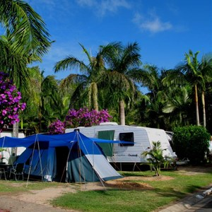 Noosa Tewantin Caravan Park