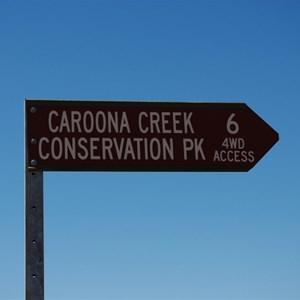 Dare Road & Mawson Trail