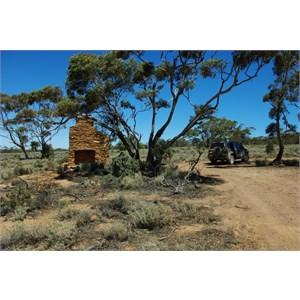 Thomas Hut Ruins