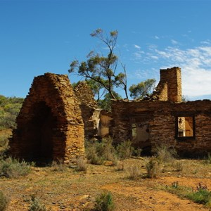 Piltimitiappa Homestead Ruins
