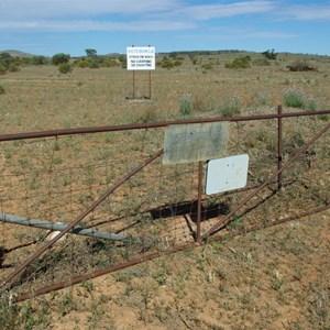 Ketchowla Property Boundary
