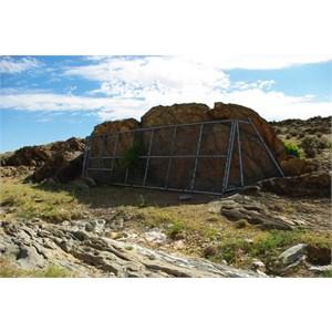 Aboriginal Art Site