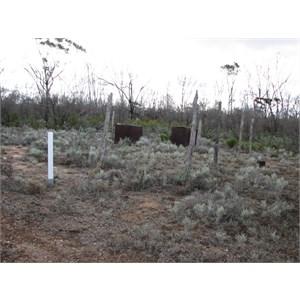 Linesman's Hut Ruins