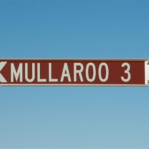 Mullaroo No 3 Turn Off