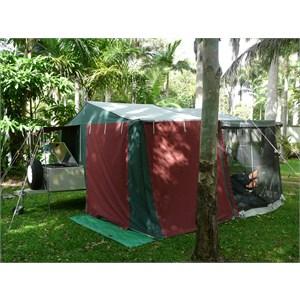 Endevour Falls Tourist Park Queensland
