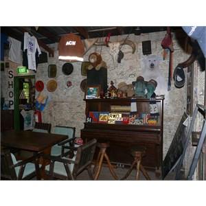 The Lions Den Pub