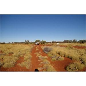 Callawa Track