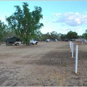 Victoria River Caravan Park