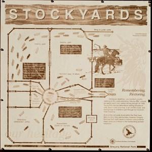 Bullita Stockyards