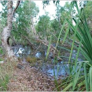 Gunbunbu Waterhole