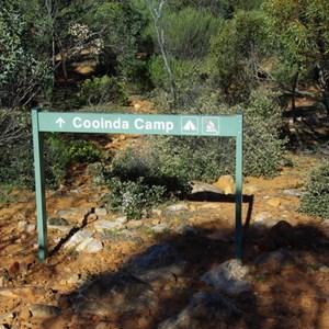 Cooinda Camp