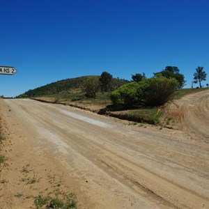 Glass Gorge Scenic Drive & Oratunga Access