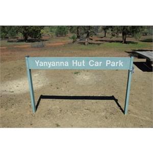 Yanyanna Hut & Car Park