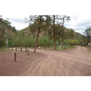 Acraman Campground