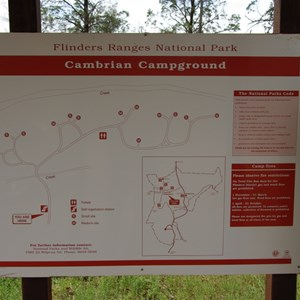 Cambrian Campground