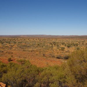 Ginty's Lookout