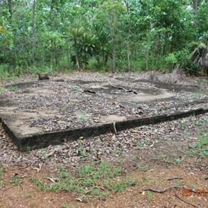 World War II Quarantine Anti Aircraft Site