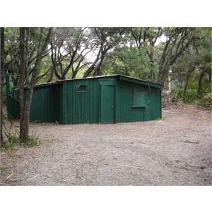 Nice Campsite (Walbingup)
