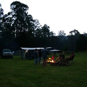Levuka 4wd and Camping