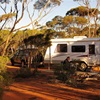 Nullarbor and Eyre Peninsula Free Camping experiences - July 2009