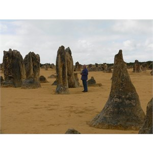 More Pinnacles