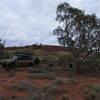 The Pilbara - The Oakover River Country to Rudall River & Hanging Rock.