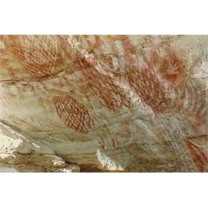 Rock Art, Carnarvon Gorge