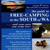 Shop: Free Camping WA Guides: Back in Stock