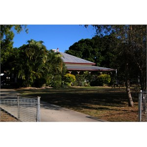 The Mott Famly Home - Charters TOwers