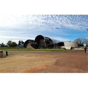 Stockman's Hall of Fame - Longreach