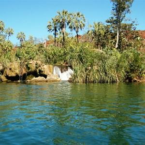 Indarra Falls