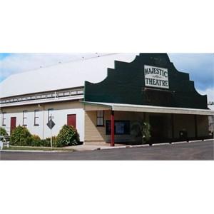 Malanda movie theatre