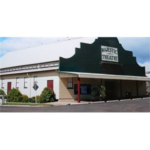Malanda movie theatre