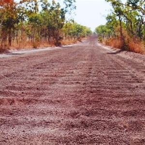 welcome to the corrugations!