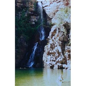Sandy Creek Falls
