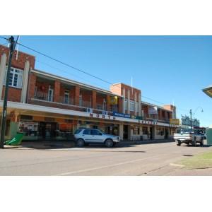 North Gregory Hotel - Winton