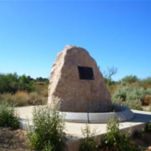 Will Hutchinson Memorial