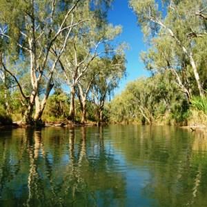 O'Shannesy River