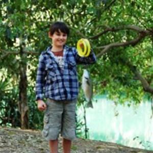 Adel's Grove - TomO's catch
