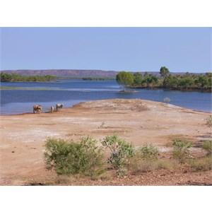 Lake Moondarrah