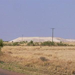 Phosphate Hill