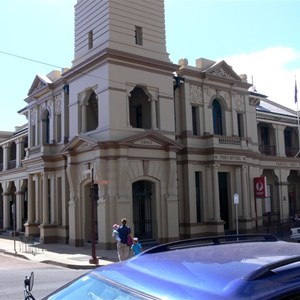 Post Office, Charters Tower