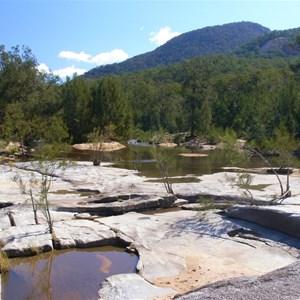 Mann River