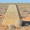 Maralinga and back to the Anne Beadell Highway