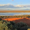 Port Augusta, Painted Desert, Dalhousie, Innamincka etc. Aug – Sept 2012