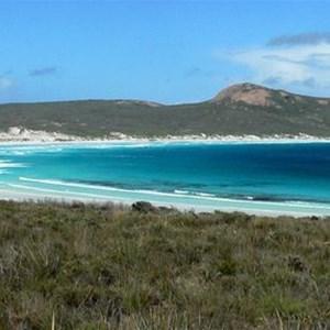 Beautiful Lucky Bay
