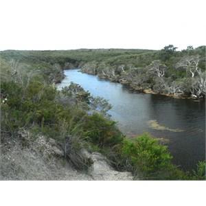 Mungliginup Creek